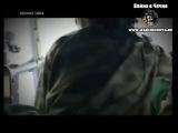 Вторая чеченская война. Герой России Владимир Алимов